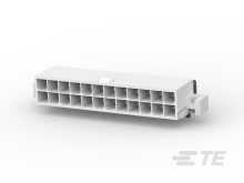 2-1586043-4 by TE Connectivity / AMP Brand