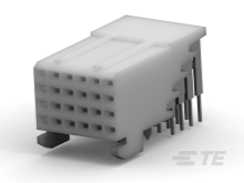 536507-1 by TE Connectivity / AMP Brand