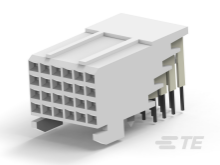 5536507-1 by TE Connectivity / AMP Brand