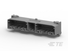 9-1438743-6 by TE Connectivity / AMP Brand