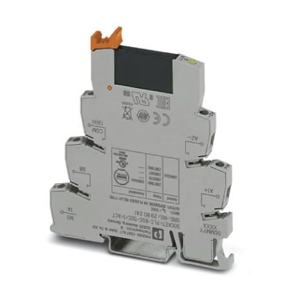 PLC-OSC- 5DC/ 24DC/ 2/ACT by Phoenix Contact Canada