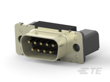 1-1740195-5 by TE Connectivity / AMP Brand