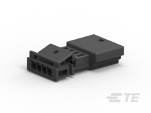 1-968696-3 by TE Connectivity / AMP Brand