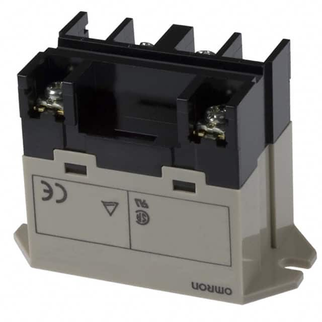 G7L-2A-BUBJ-CB-IN-AC24 by OMRON ELECTRONICS