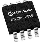 SST26VF016-80-5I-S2AE by Microchip Technology