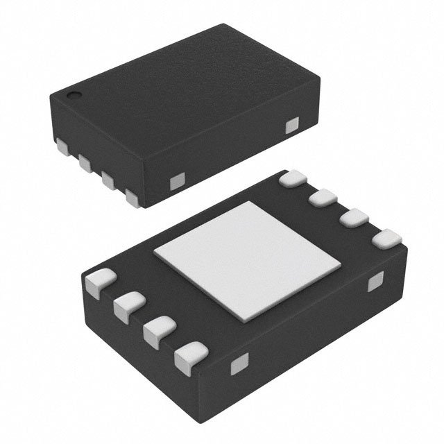MCP98244T-BE/MNY by Microchip Technology