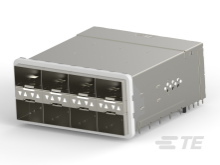 2180324-2 by TE Connectivity / AMP Brand
