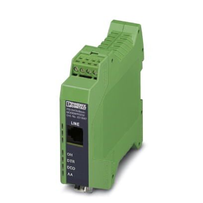 PSI-DATA/BASIC-MODEM/RS232 by PHOENIX CONTACT
