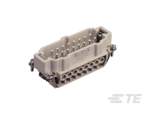T2040322101-000 by TE Connectivity / AMP Brand