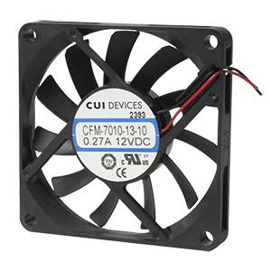 CFM-7010-13-10 by CUI Devices